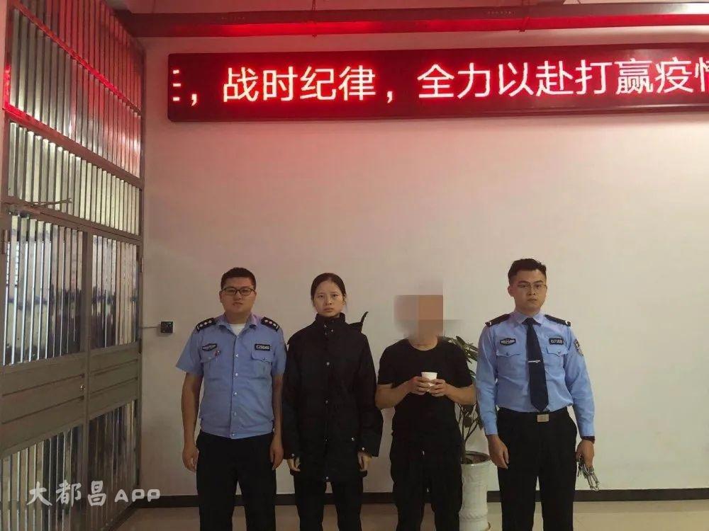 男子在微信朋友圈,发布前妻不雅照,被拘!